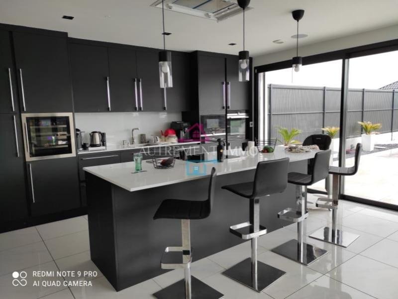 Deluxe sale house / villa Arras 1089000€ - Picture 2