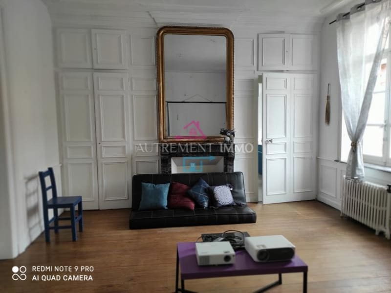 Sale house / villa Saulty 413000€ - Picture 2