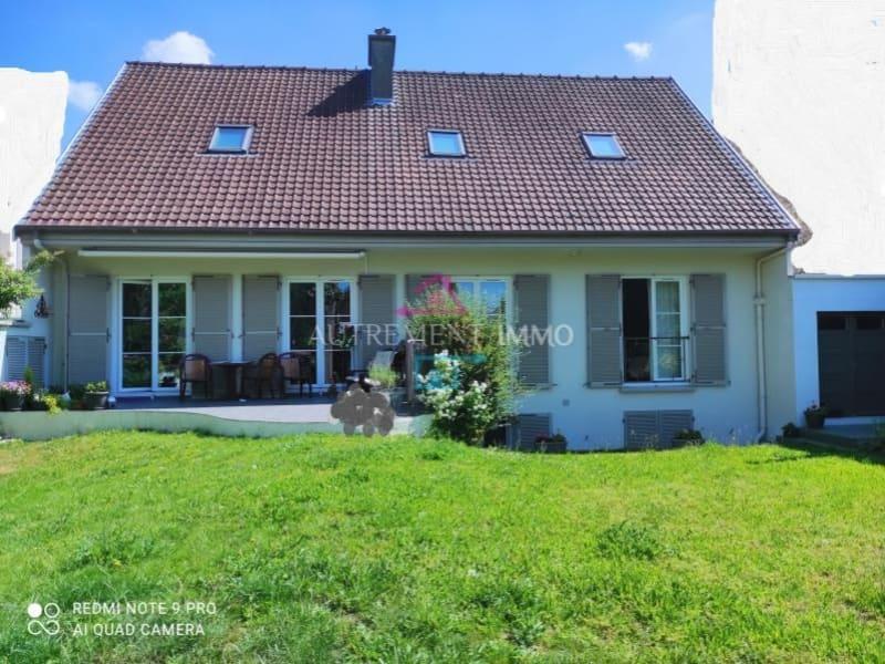 Vente maison / villa Arras 435000€ - Photo 2