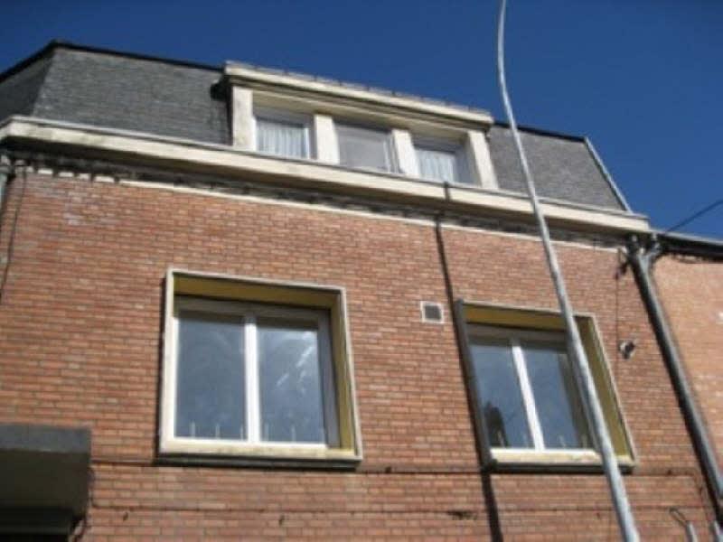Rental apartment Arras 490€ CC - Picture 1