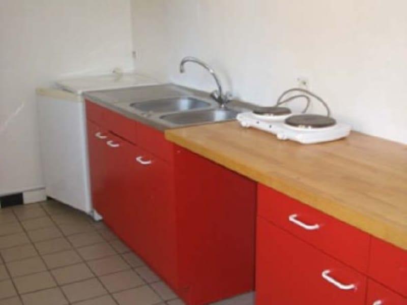 Rental apartment Arras 490€ CC - Picture 2
