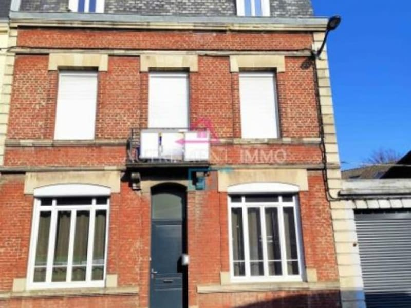 Sale house / villa Arras 366000€ - Picture 1