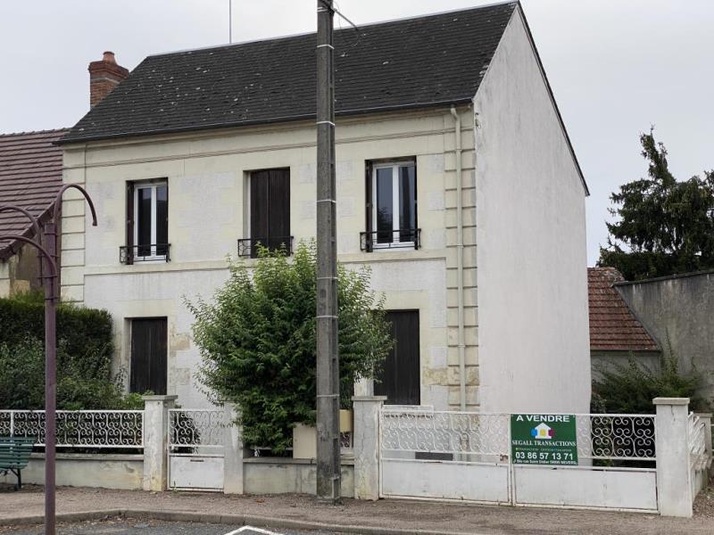 Sale house / villa Guerigny 133000€ - Picture 6