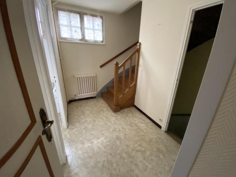 Sale house / villa Guerigny 133000€ - Picture 9