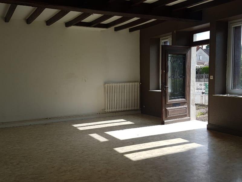 Sale house / villa Guerigny 133000€ - Picture 13