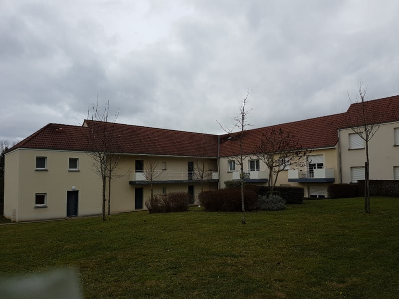 Sale apartment Varennes vauzelles 42000€ - Picture 1