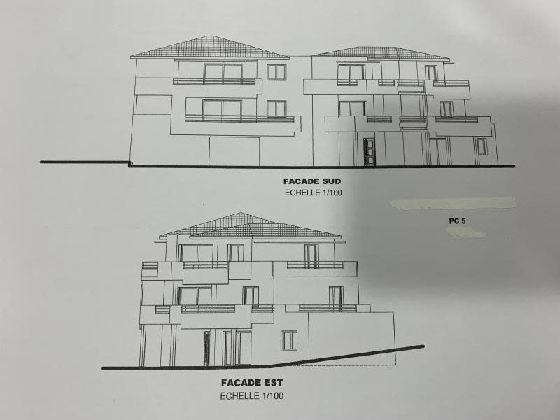 Sale apartment Gap 270400€ - Picture 2