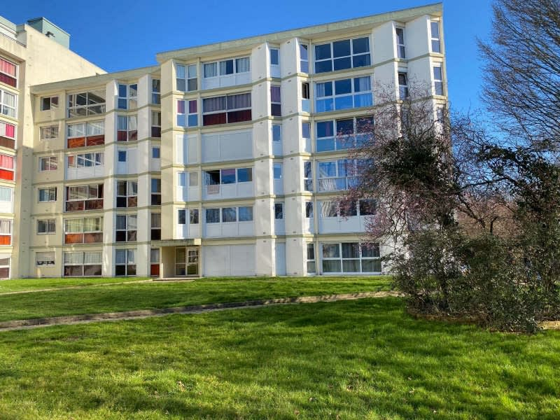 Sale apartment Herouville st clair 109500€ - Picture 1