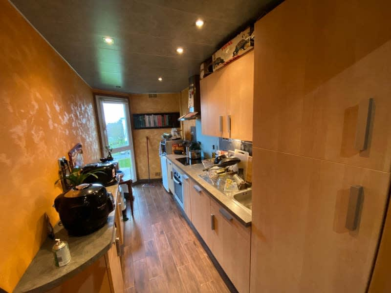 Sale apartment Herouville st clair 109500€ - Picture 3