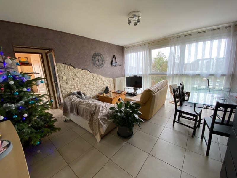 Sale apartment Herouville st clair 109500€ - Picture 4