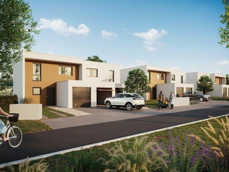 Sale house / villa Giberville 219000€ - Picture 1