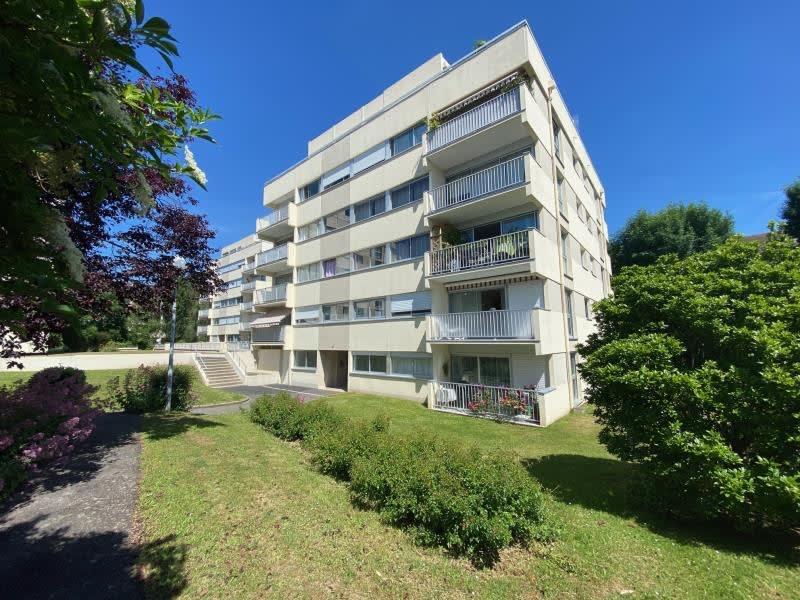 Vente appartement Caen 242000€ - Photo 1