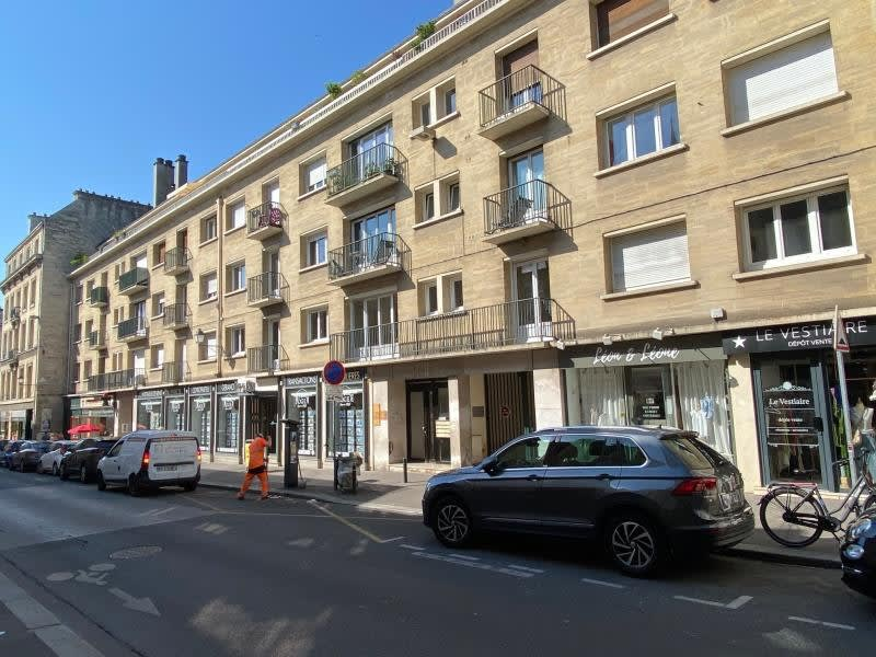 Sale apartment Caen 258000€ - Picture 1