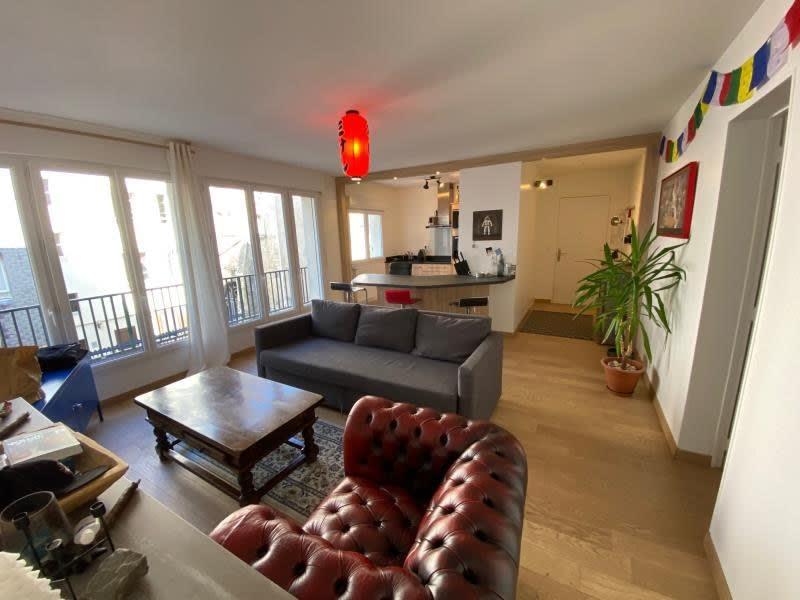 Sale apartment Caen 258000€ - Picture 2