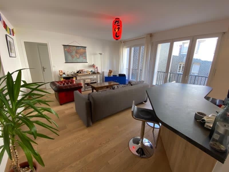 Sale apartment Caen 258000€ - Picture 3