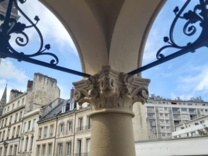 Vente de prestige appartement Caen 378000€ - Photo 3