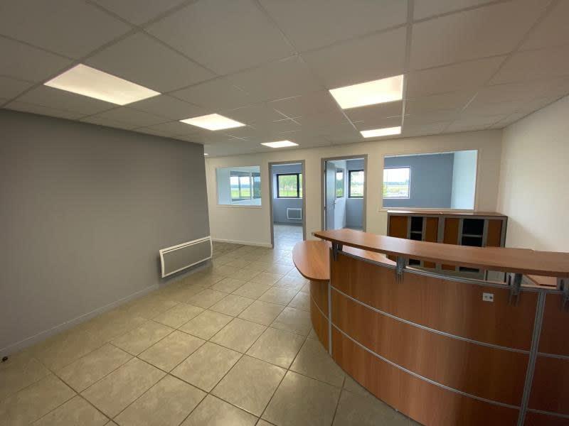 Rental office Bieville beuville 2375€ HC - Picture 2
