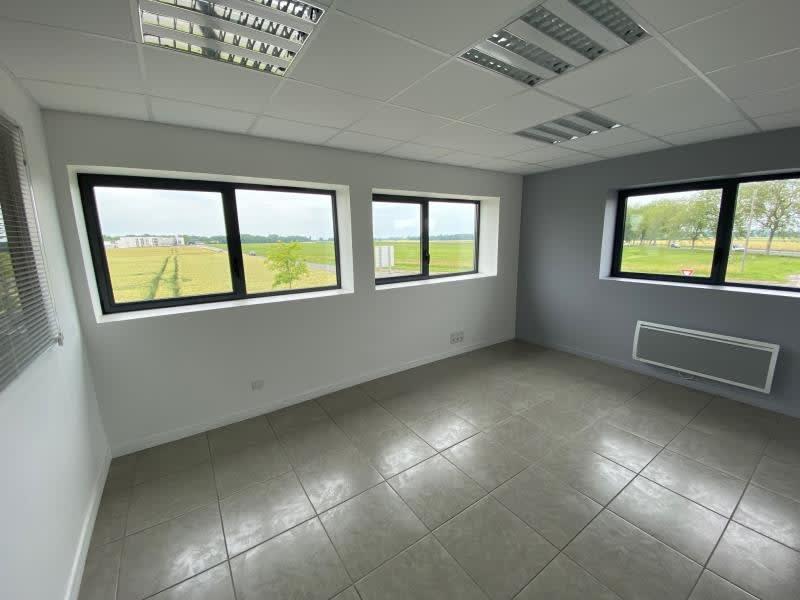 Rental office Bieville beuville 2375€ HC - Picture 4