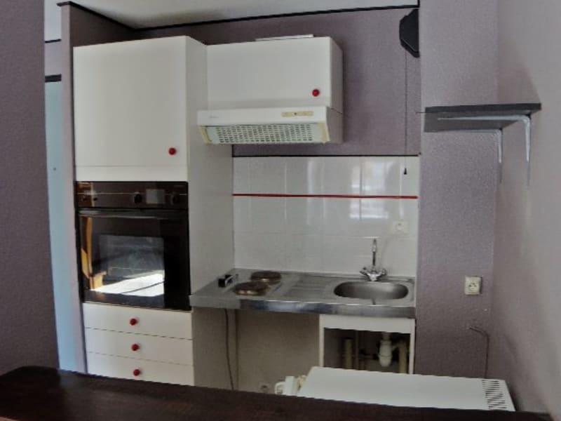 Rental apartment Blagnac 582€ CC - Picture 2