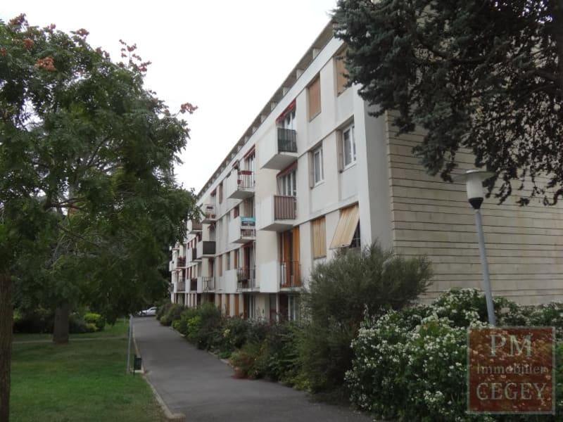 Location appartement Eaubonne 955€ CC - Photo 1