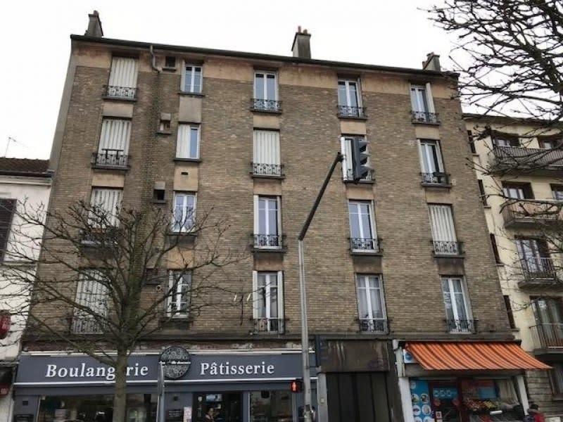 Vermietung wohnung Fontenay sous bois 770€ CC - Fotografie 1