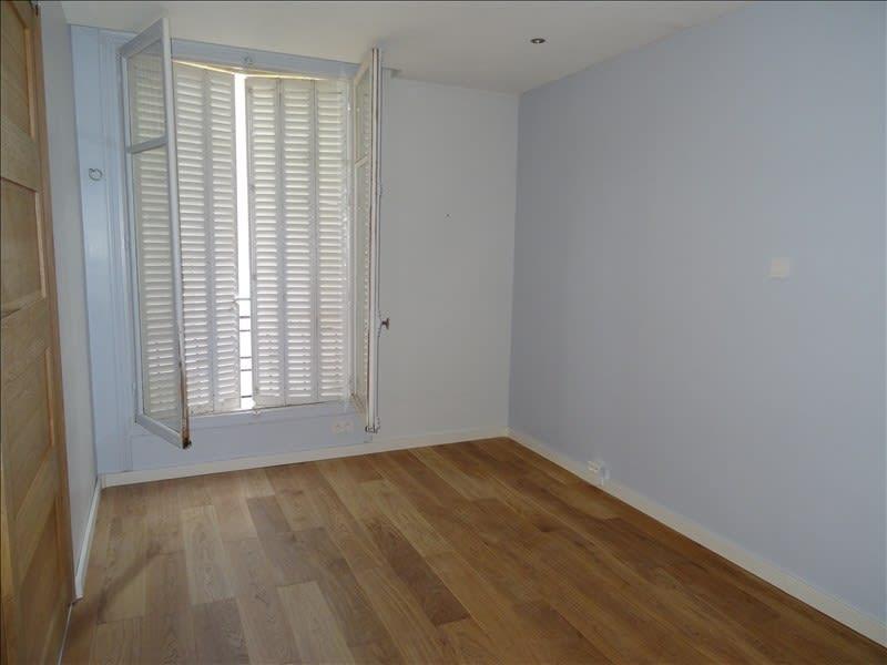 Rental apartment Paris 16ème 1712€ CC - Picture 2