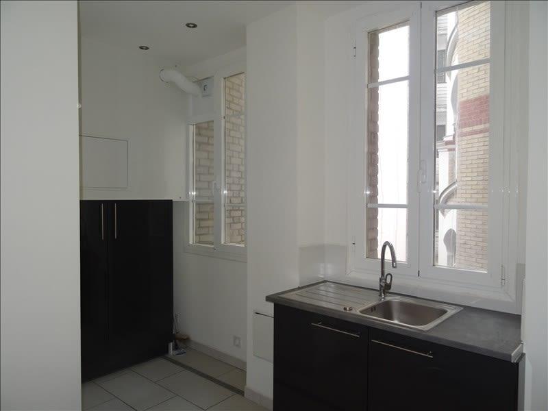 Rental apartment Paris 16ème 1712€ CC - Picture 3