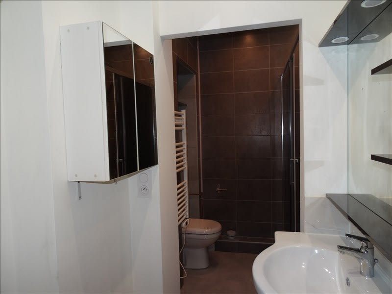 Rental apartment Paris 16ème 1712€ CC - Picture 4