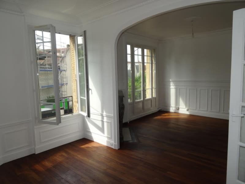 Vermietung wohnung Fontenay sous bois 1600€ CC - Fotografie 2