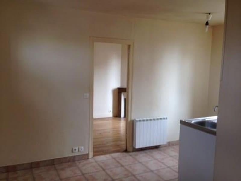 Rental apartment Fontenay sous bois 619€ CC - Picture 2