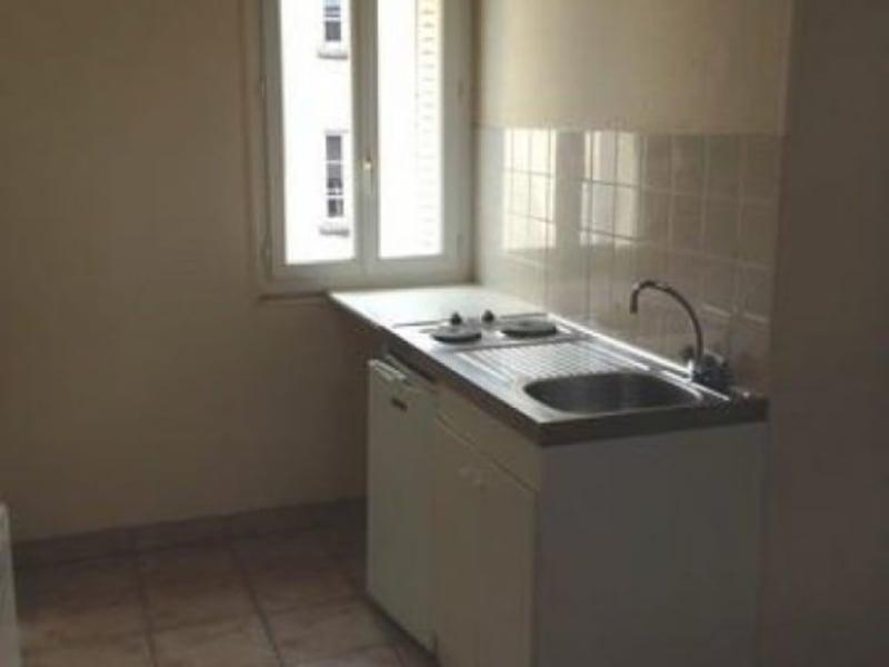 Rental apartment Fontenay sous bois 619€ CC - Picture 3