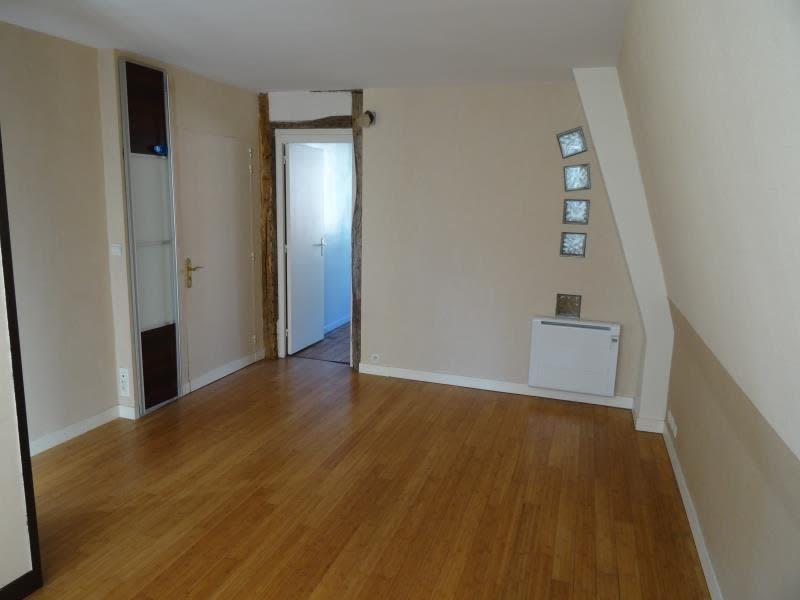 Rental apartment Vincennes 1090€ CC - Picture 1