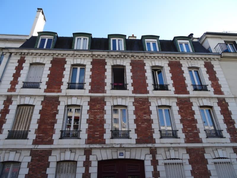 Rental apartment Vincennes 1090€ CC - Picture 4