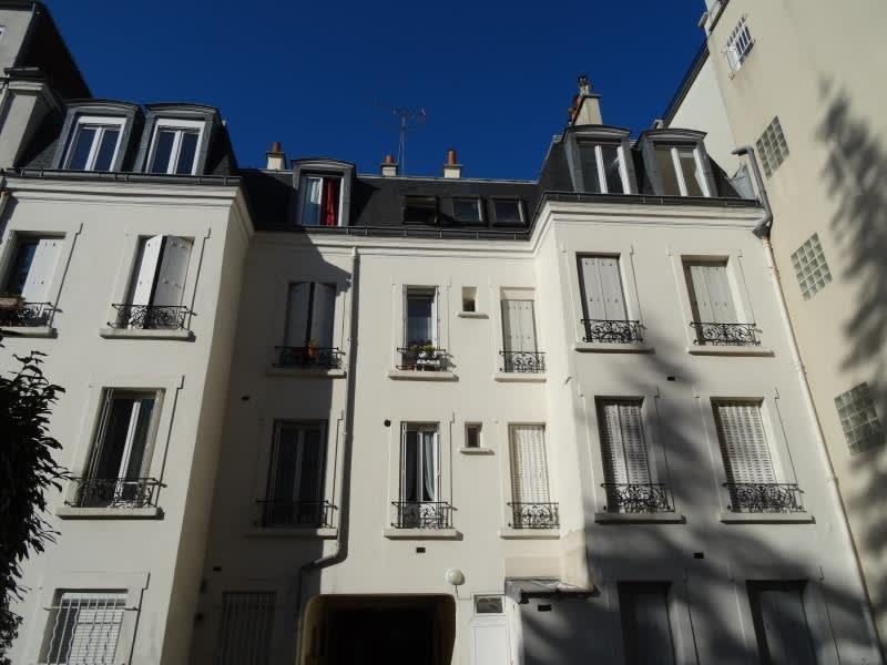 Rental apartment Vincennes 1090€ CC - Picture 5