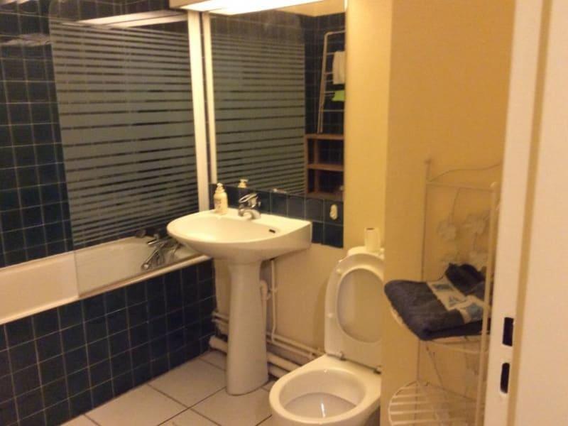 Location appartement Paris 10ème 1200€ CC - Photo 10