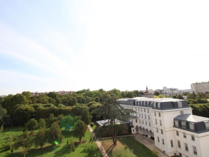 Vente appartement Vanves 555000€ - Photo 1