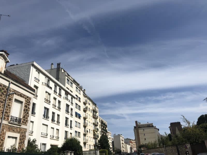 Vente appartement Vanves 555000€ - Photo 2