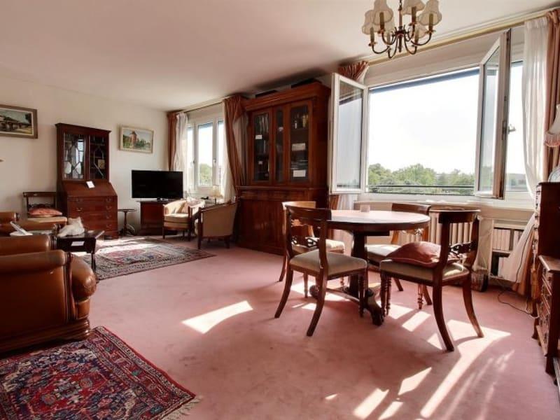 Vente appartement Vanves 555000€ - Photo 3