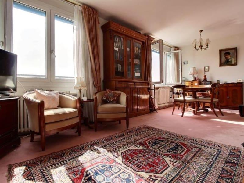 Vente appartement Vanves 555000€ - Photo 8