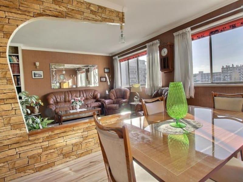 Sale apartment Vanves 360000€ - Picture 1
