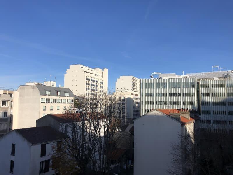 Sale apartment Vanves 360000€ - Picture 6
