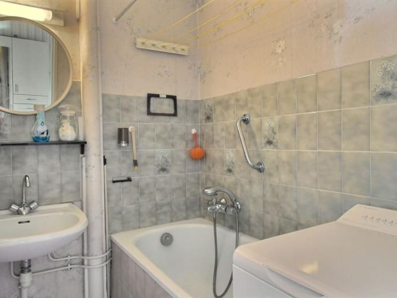 Sale apartment Vanves 360000€ - Picture 9