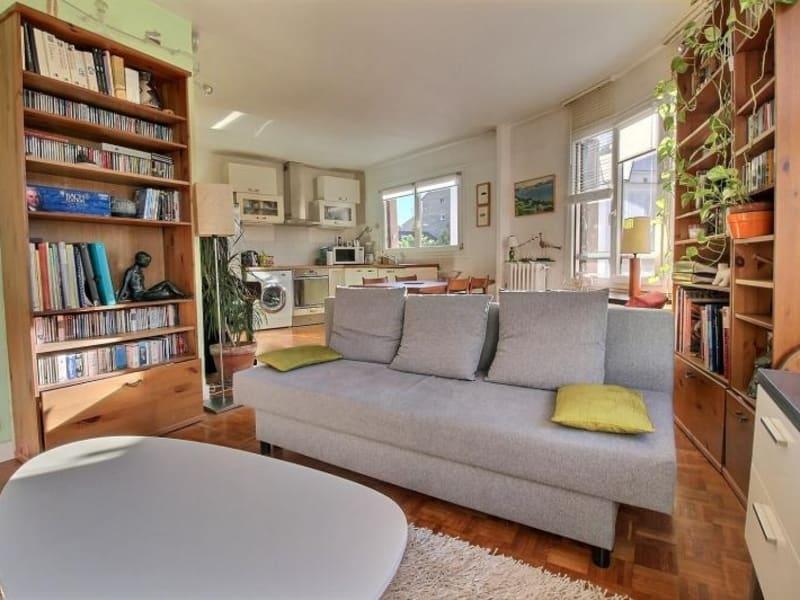 Sale apartment Issy les moulineaux 555000€ - Picture 4