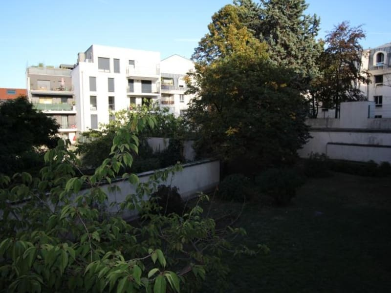 Sale apartment Issy les moulineaux 555000€ - Picture 5