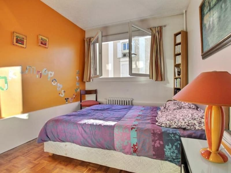 Sale apartment Issy les moulineaux 555000€ - Picture 7