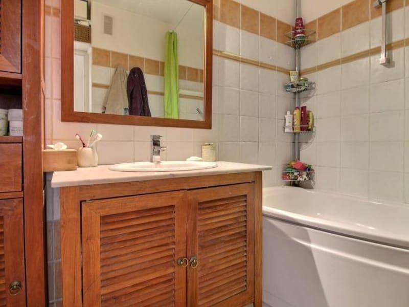 Sale apartment Issy les moulineaux 555000€ - Picture 8