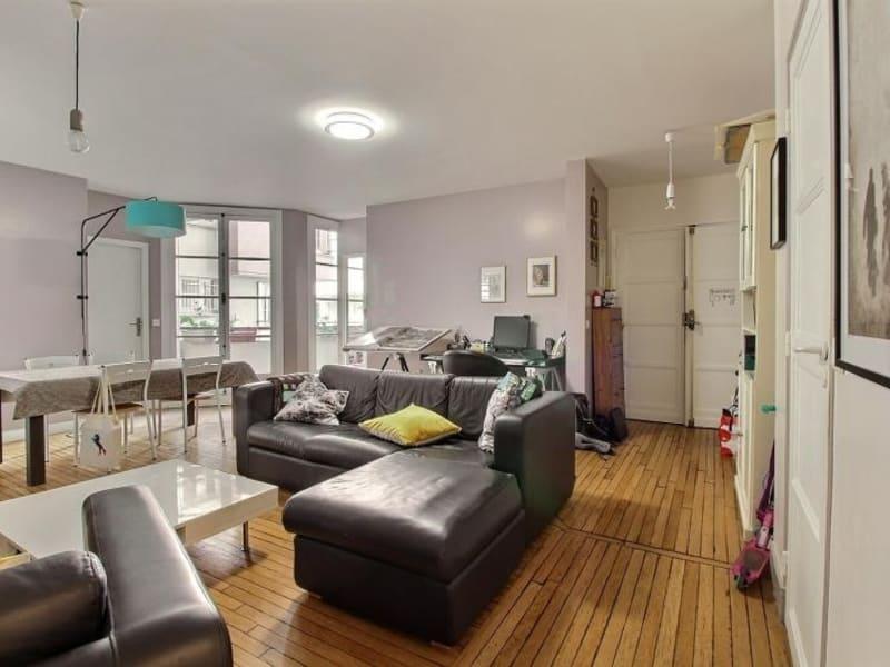 Vente appartement Issy les moulineaux 540000€ - Photo 1