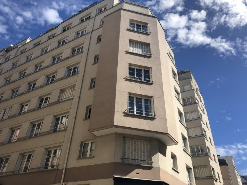 Vente appartement Issy les moulineaux 540000€ - Photo 3