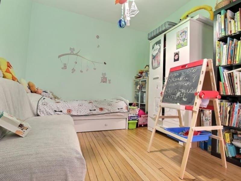 Vente appartement Issy les moulineaux 540000€ - Photo 6