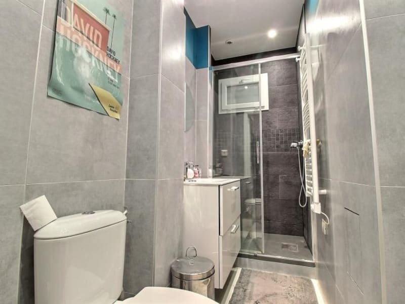 Vente appartement Issy les moulineaux 540000€ - Photo 7